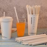 BAMBOO BIODEGRADABLE CUP 1